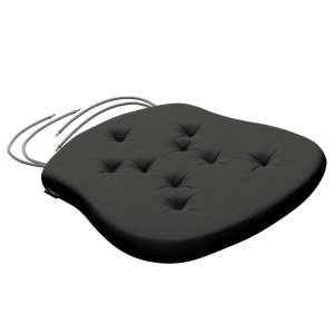 Siedzisko Filip na krzesło 41x38x3,5 cm w kolekcji Cotton Panama, tkanina: 702-08