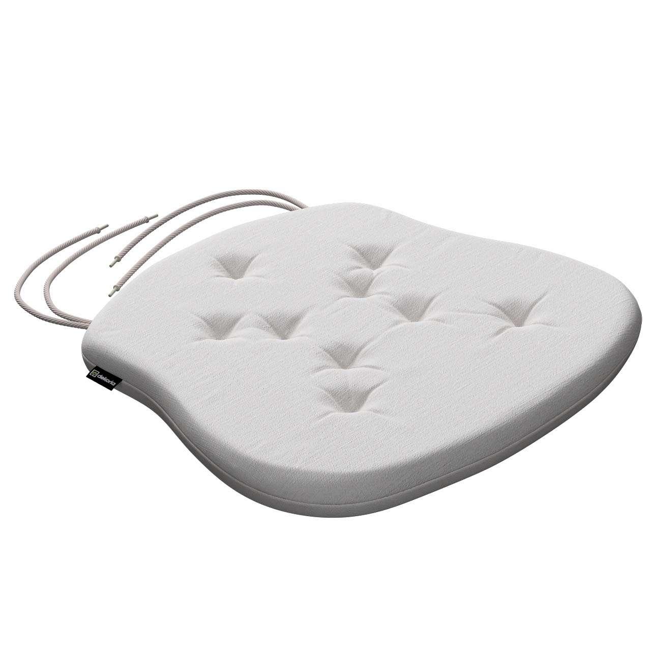 Kėdės pagalvėlė Filip  kolekcijoje Linen , audinys: 392-04