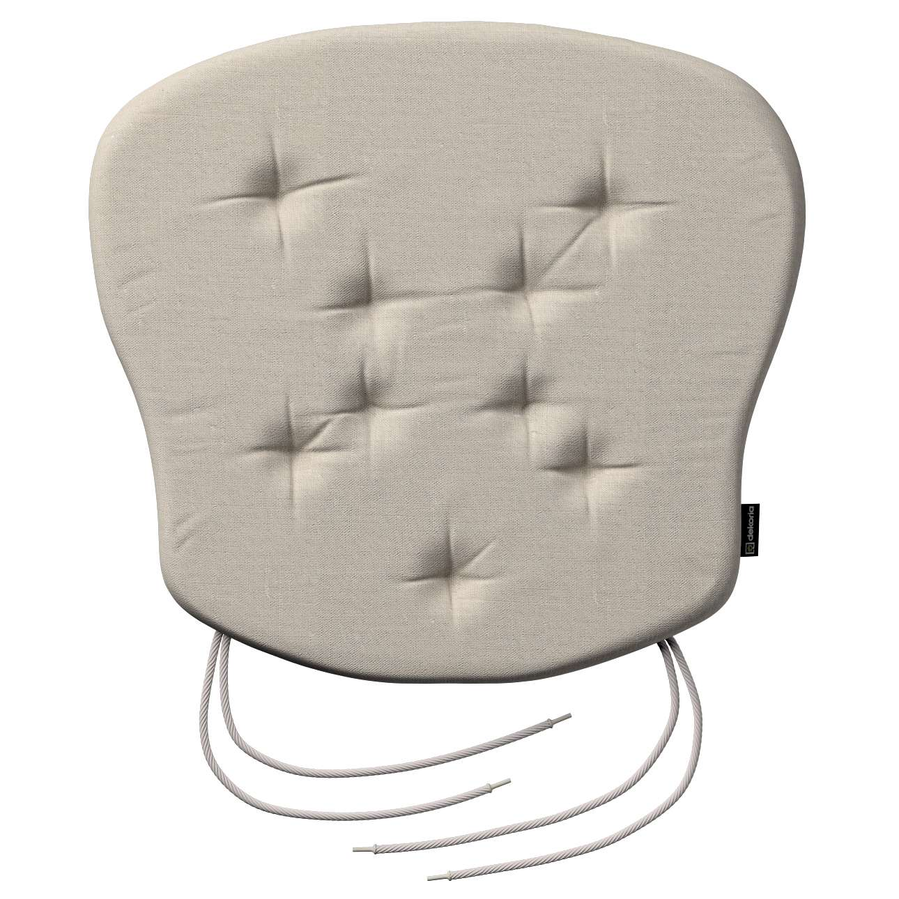 Kėdės pagalvėlė Filip  kolekcijoje Linen , audinys: 392-05