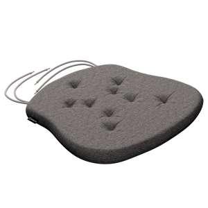 Siedzisko Filip na krzesło 41x38x3,5 cm w kolekcji Edinburgh, tkanina: 115-77