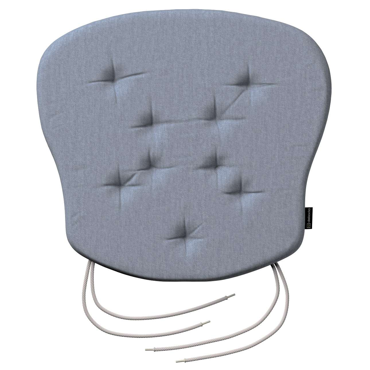 Kėdės pagalvėlė Filip  kolekcijoje Chenille, audinys: 702-13