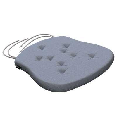 Siedzisko Filip na krzesło w kolekcji Chenille, tkanina: 702-13