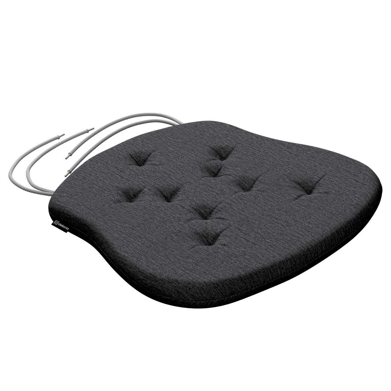 Kėdės pagalvėlė Filip  kolekcijoje Chenille, audinys: 702-20