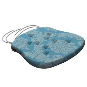 Kėdės pagalvėlė Filip  41 x 38 x 3,5 cm kolekcijoje Damasco, audinys: 613-67