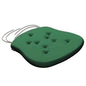 Siedzisko Filip na krzesło 41x38x3,5 cm w kolekcji Loneta, tkanina: 133-18