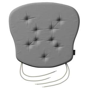 Siedzisko Filip na krzesło 41x38x3,5 cm w kolekcji Loneta, tkanina: 133-24