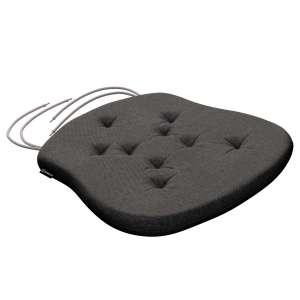 Kėdės pagalvėlė Filip  41 x 38 x 3,5 cm kolekcijoje Etna , audinys: 705-35
