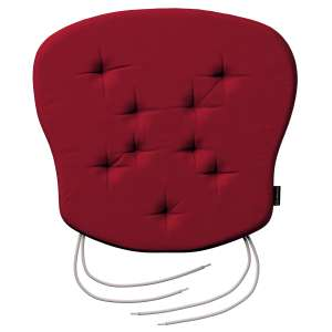Kėdės pagalvėlė Filip  41 x 38 x 3,5 cm kolekcijoje Etna , audinys: 705-60