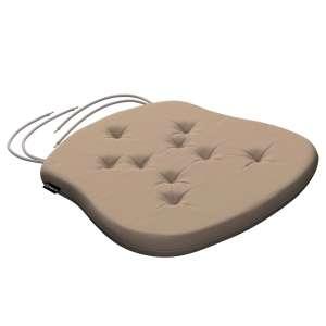 Kėdės pagalvėlė Filip  41 x 38 x 3,5 cm kolekcijoje Cotton Panama, audinys: 702-28