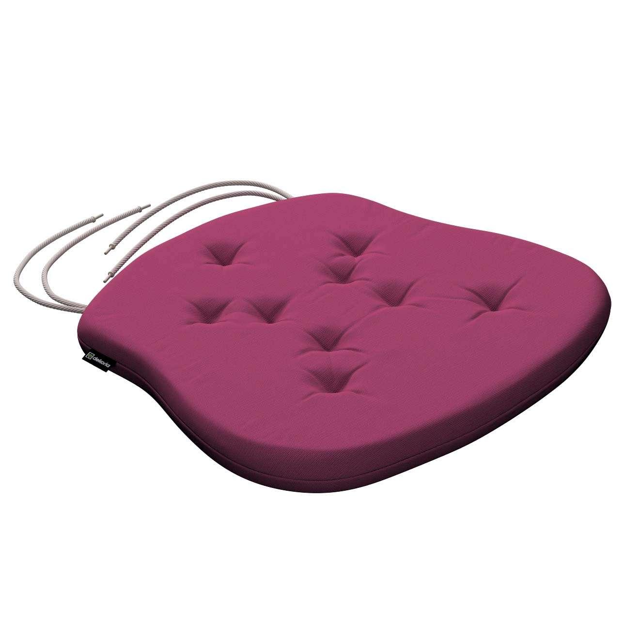 Kėdės pagalvėlė Filip  41 x 38 x 3,5 cm kolekcijoje Cotton Panama, audinys: 702-32