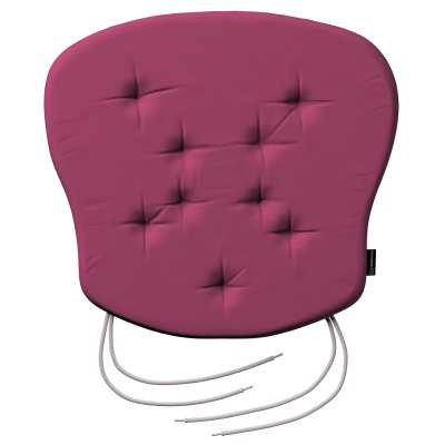 Siedzisko Filip na krzesło w kolekcji Cotton Panama, tkanina: 702-32