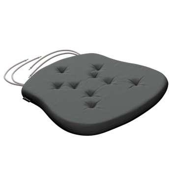 Kėdės pagalvėlė Filip  41 x 38 x 3,5 cm kolekcijoje Quadro, audinys: 136-14