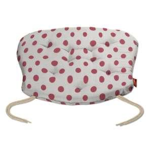 Siedzisko Filip na krzesło 41x38x3,5 cm w kolekcji Ashley, tkanina: 137-70