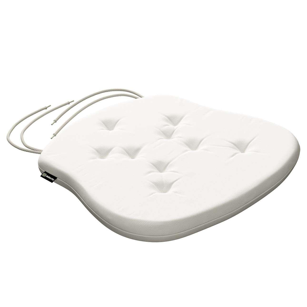 Kėdės pagalvėlė Filip  41 x 38 x 3,5 cm kolekcijoje Cotton Panama, audinys: 702-34