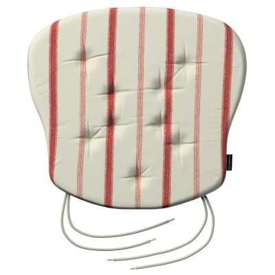 Siedzisko Filip na krzesło w kolekcji Avinon, tkanina: 129-15