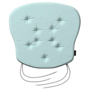 Siedzisko Filip na krzesło 41x38x3,5 cm w kolekcji Cotton Panama, tkanina: 702-10