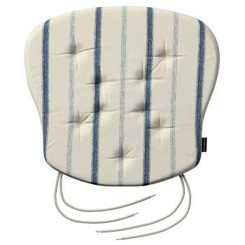 Siedzisko Filip na krzesło w kolekcji Avinon, tkanina: 129-66