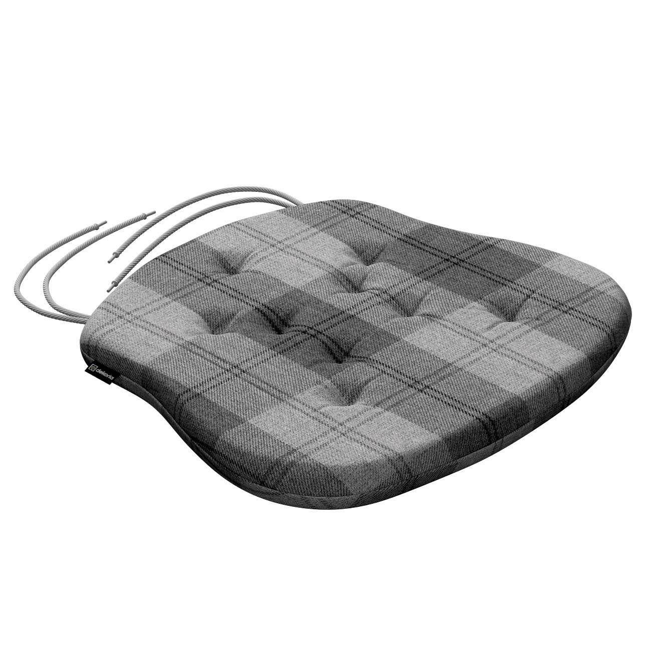 Siedzisko Filip na krzesło w kolekcji Edinburgh, tkanina: 115-75