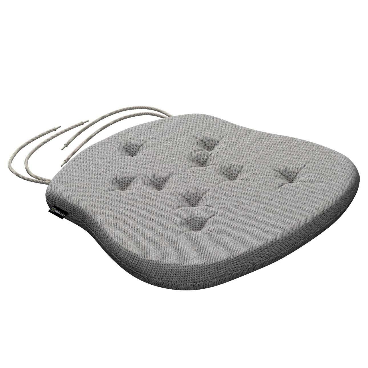 Siedzisko Filip na krzesło w kolekcji Living, tkanina: 160-89