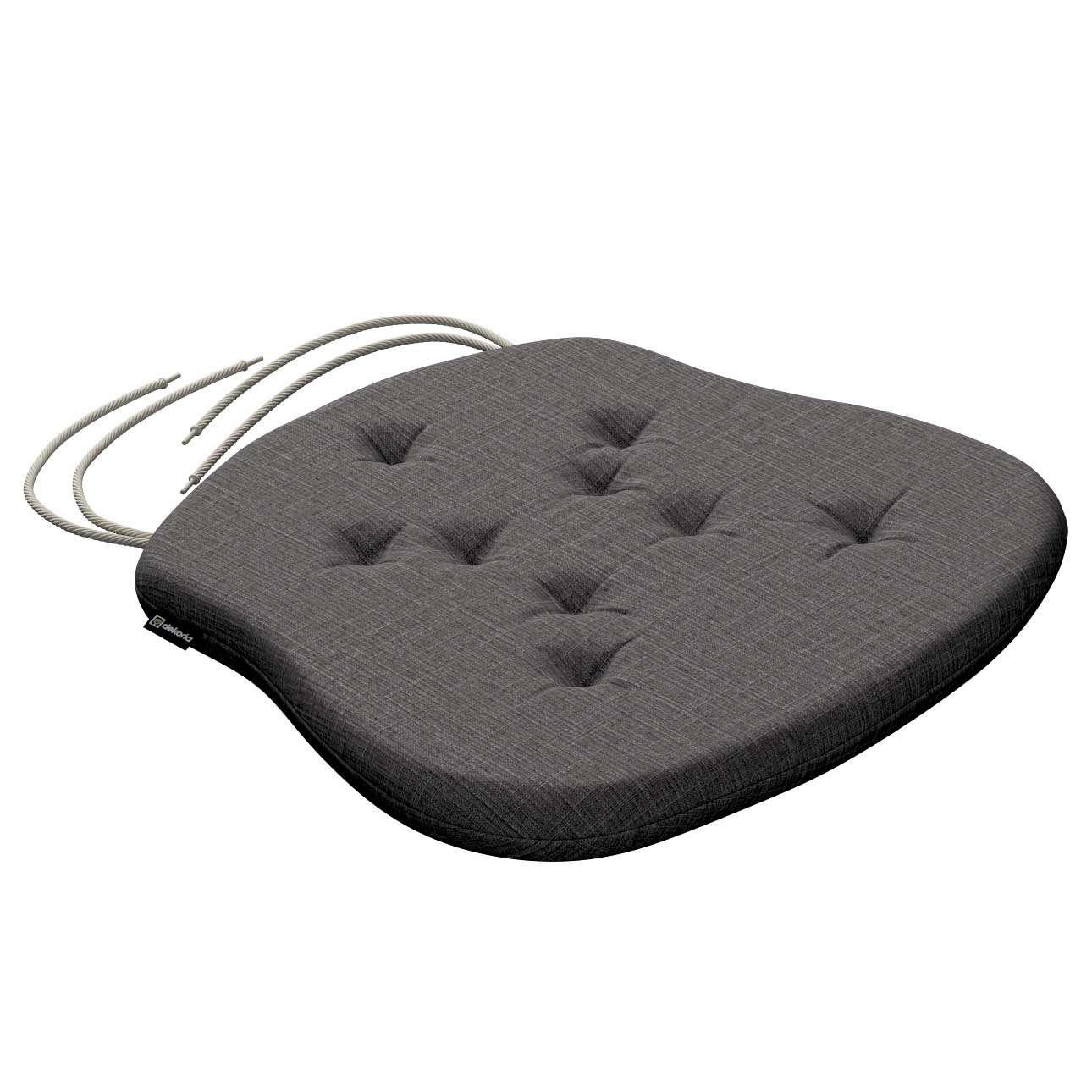 Siedzisko Filip na krzesło w kolekcji Living, tkanina: 161-16