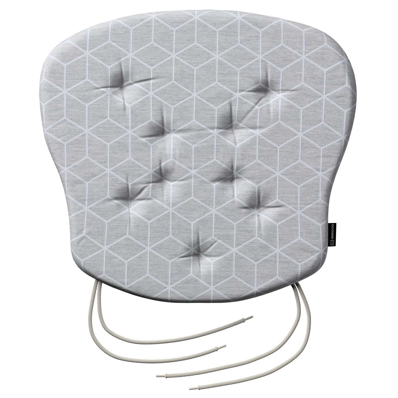 Siedzisko Filip na krzesło w kolekcji Sunny, tkanina: 143-50