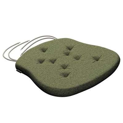 Siedzisko Filip na krzesło 161-22 zielony melanż Kolekcja Madrid