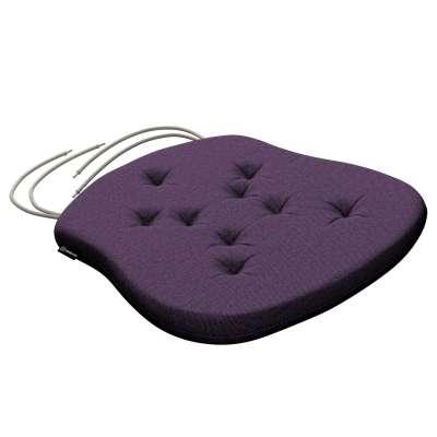 Siedzisko Filip na krzesło w kolekcji Etna, tkanina: 161-27