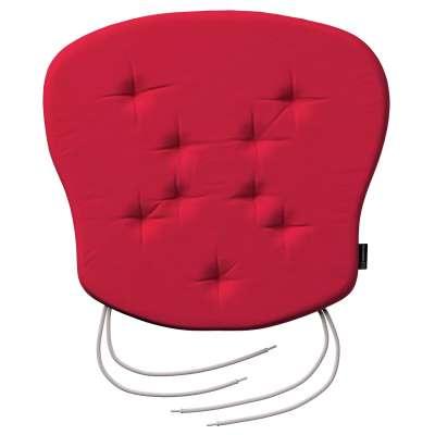 Siedzisko Filip na krzesło 136-19 czerwony Kolekcja Christmas