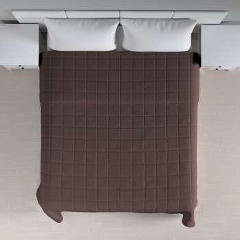 Einfacher Überwurf mit Karosteppung von der Kollektion Cotton Panama, Stoff: 702-03