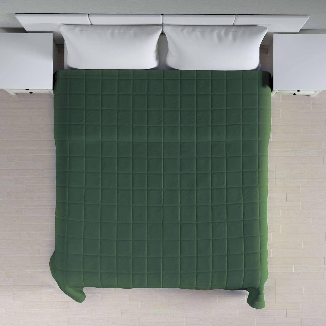 Överkast Quiltat/rutor 120g/m2 260 x 210 cm i kollektionen Panama Cotton , Tyg: 702-06