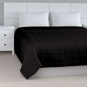 Check quilted throw in collection Panama Cotton, fabric: 702-09