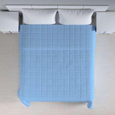 Prehoz prešívaný do štvorcov V kolekcii Loneta, tkanina: 133-21