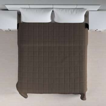 Basic takaró káró steppeléssel a kollekcióból Etna Bútorszövet, Dekoranyag: 705-08