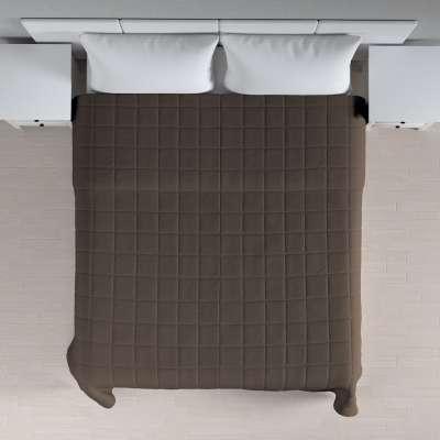 Prehoz prešívaný do štvorcov V kolekcii Etna, tkanina: 705-08