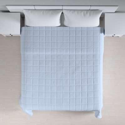 Prehoz prešívaný do štvorcov V kolekcii Loneta, tkanina: 133-35
