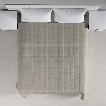 Check quilted throw in collection Granada, fabric: 104-91