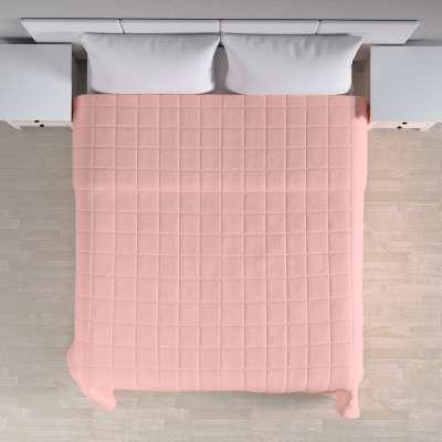 Prehoz prešívaný do štvorcov V kolekcii Loneta, tkanina: 133-39