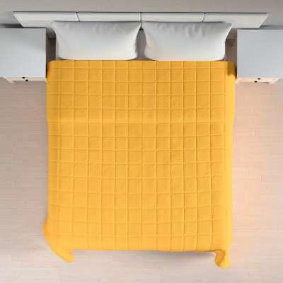 Prehoz prešívaný do štvorcov V kolekcii Loneta, tkanina: 133-40