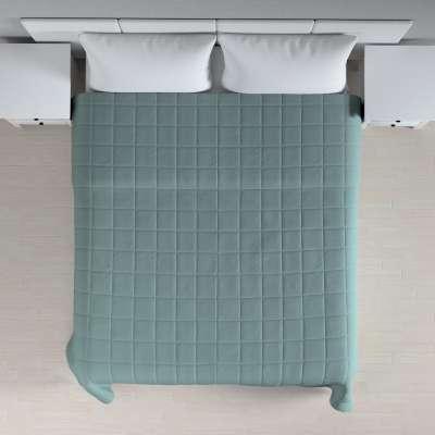Prehoz prešívaný do štvorcov V kolekcii Cotton Panama, tkanina: 702-40