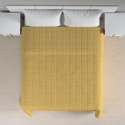 Prehoz prešívaný do štvorcov V kolekcii Cotton Panama, tkanina: 702-41