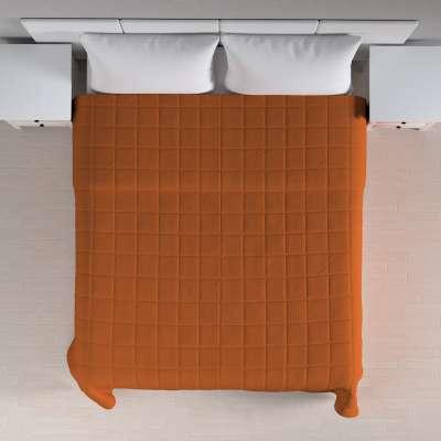 Prehoz prešívaný do štvorcov V kolekcii Cotton Panama, tkanina: 702-42