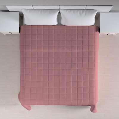 Prehoz prešívaný do štvorcov V kolekcii Cotton Panama, tkanina: 702-43