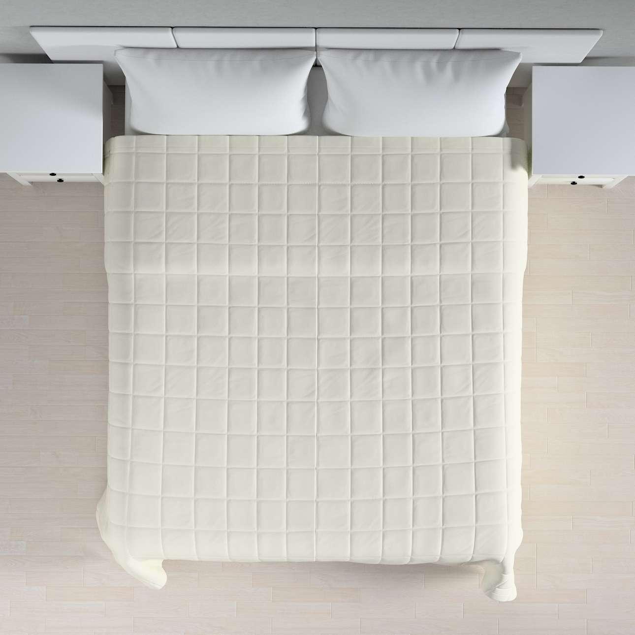 Prehoz na posteľ prešívaný V kolekcii Jupiter, tkanina: 127-00