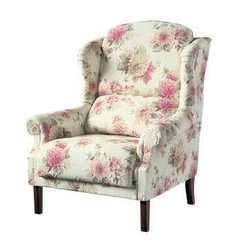 Sessel 85 x 107 cm von der Kollektion Mirella, Stoff: 141-07
