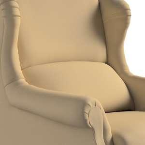 Stilingas Dekoria fotelis 63 x 115 cm kolekcijoje Cotton Panama, audinys: 702-01