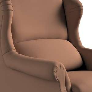 Stilingas Dekoria fotelis 63 x 115 cm kolekcijoje Cotton Panama, audinys: 702-02