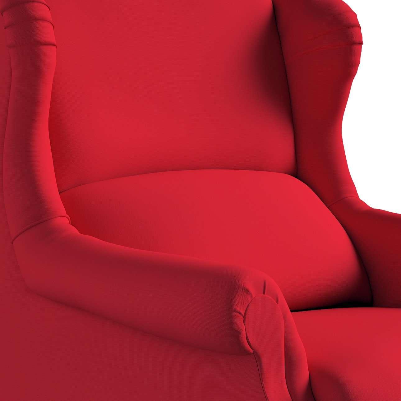 Stilingas Dekoria fotelis 63 x 115 cm kolekcijoje Cotton Panama, audinys: 702-04