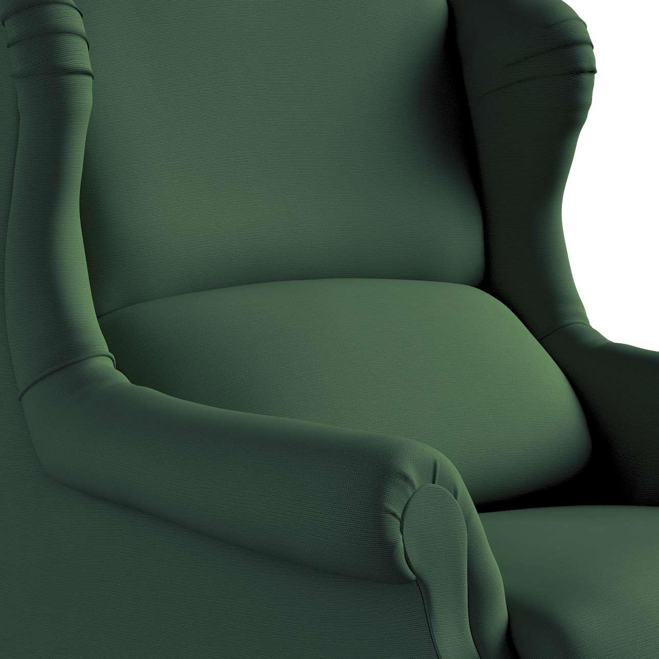 Stilingas Dekoria fotelis 63 x 115 cm kolekcijoje Cotton Panama, audinys: 702-06