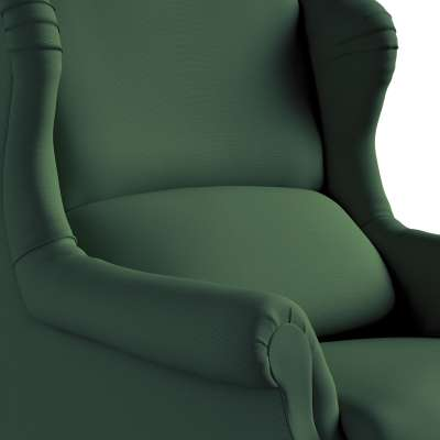 Fotel Unique w kolekcji Cotton Panama, tkanina: 702-06