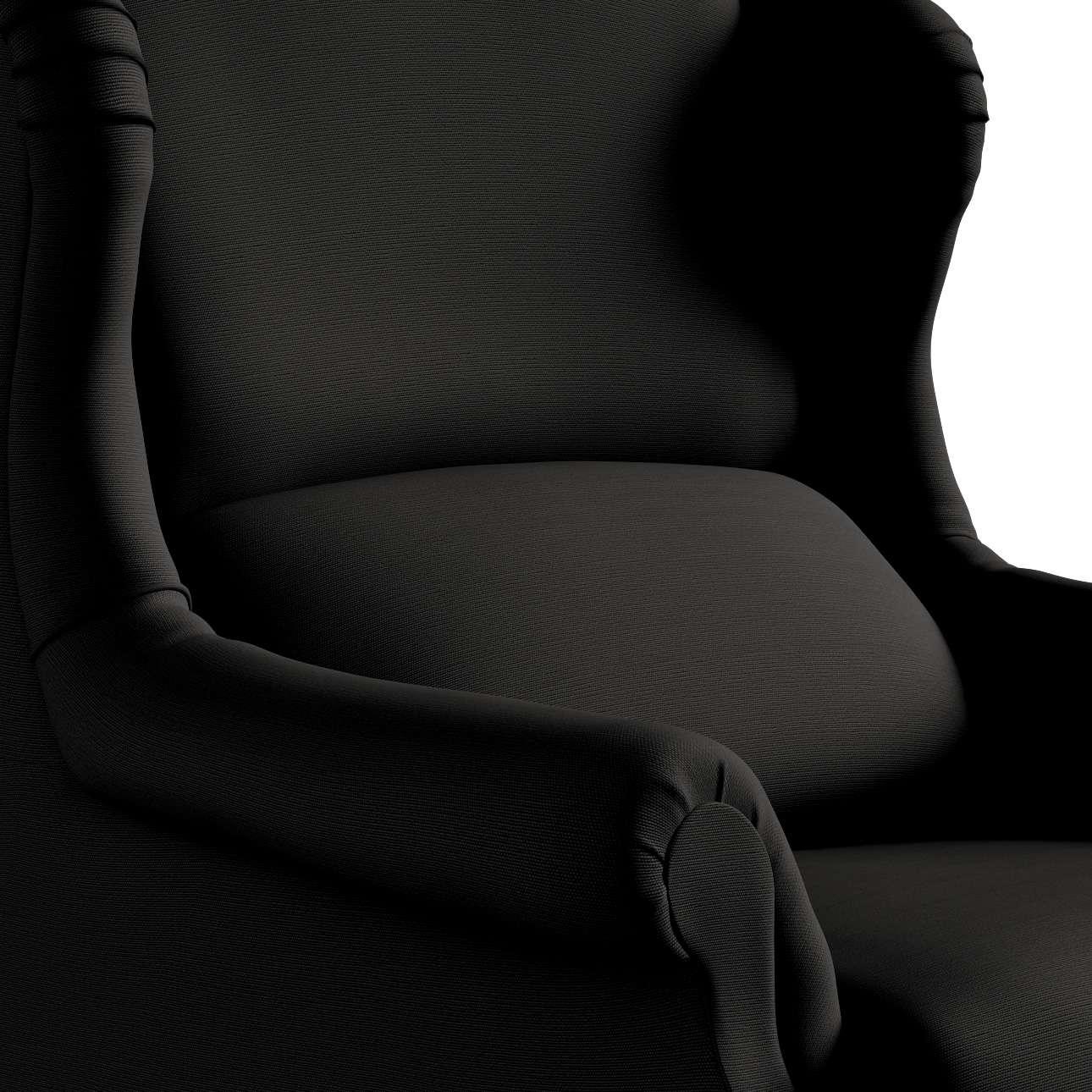 Fotel Unique w kolekcji Cotton Panama, tkanina: 702-08